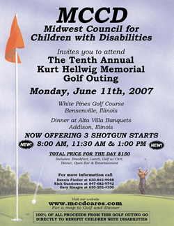 click the picture below to download the golf outing invitation